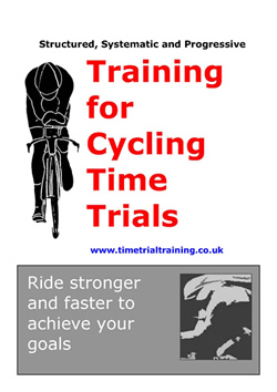 Time Trial Training Booklet